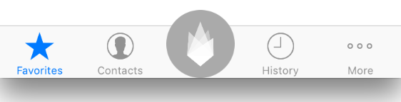 Custom Tab Bar Swift 4 Github